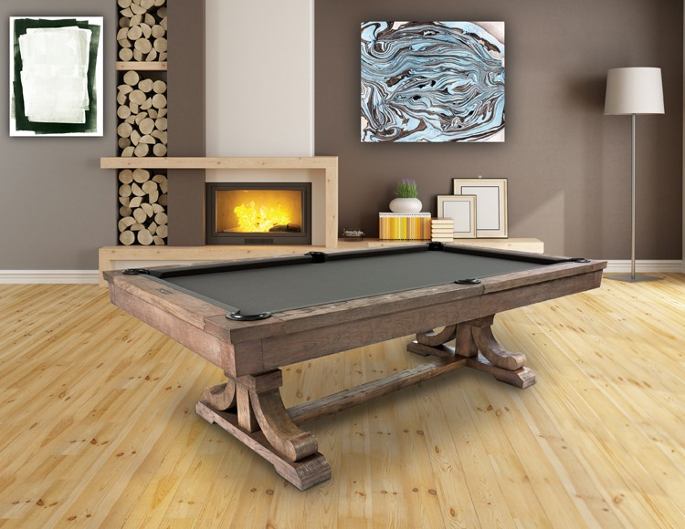 Carmel_Billiard_Table