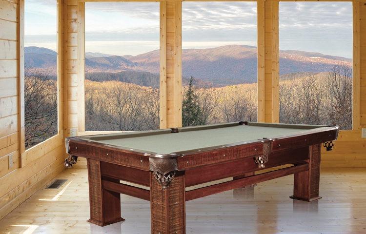 Legend_Billiard_Table