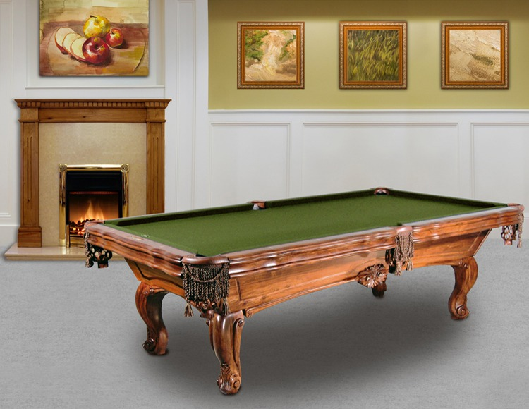 Biltmore pool table