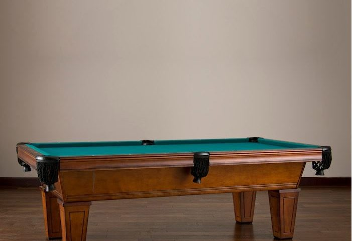 Avon Pool Table