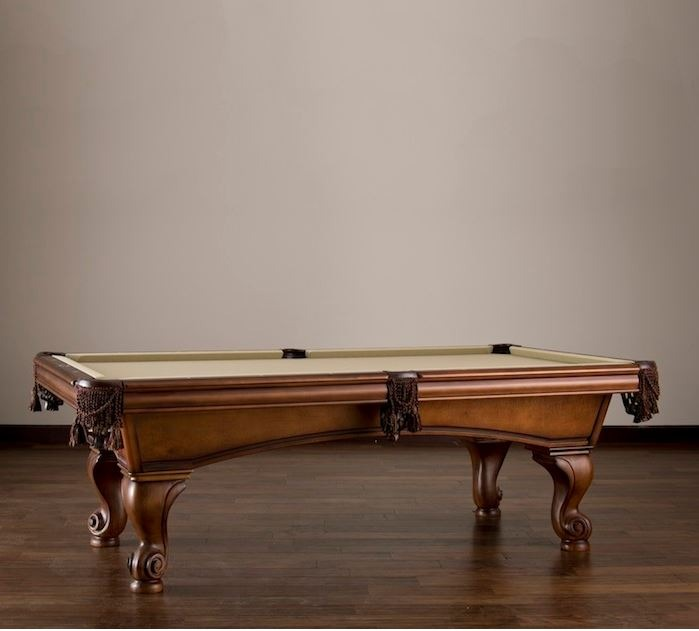 Camden Pool Table