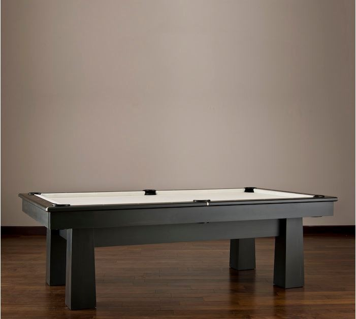 Celeste Pool Table