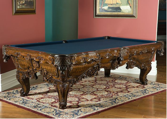 Gobelins Pool Table