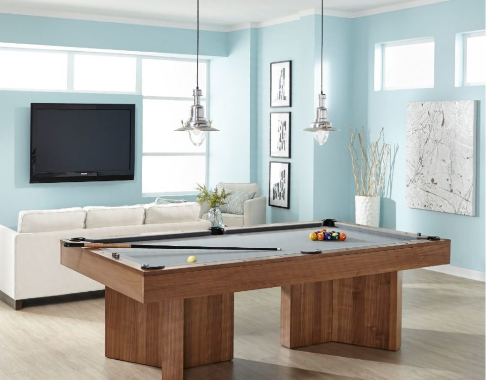 Inifinity Pool Table