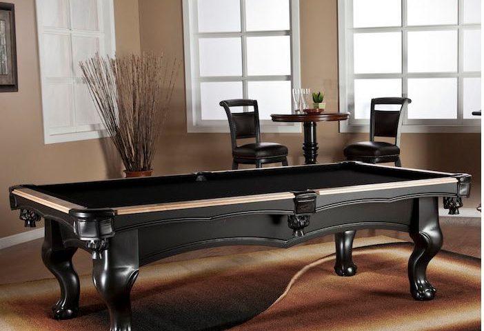 Puma Pool Table