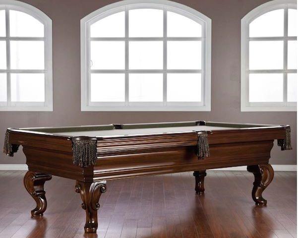 Renaissance Pool Table