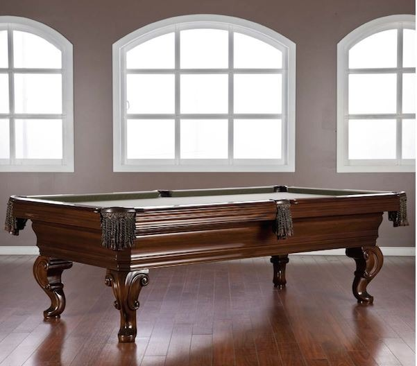 Renaissance Pool Table