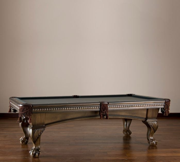 Sausalito Pool Table