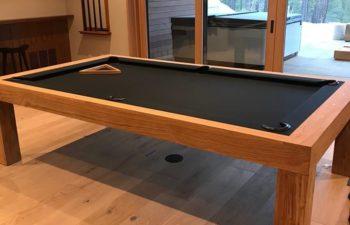 pool table in reno