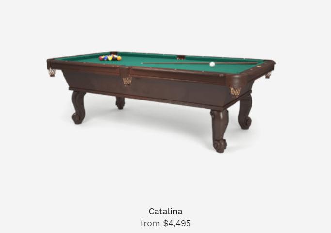 collenny billiards