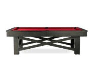McCornick Pool Table