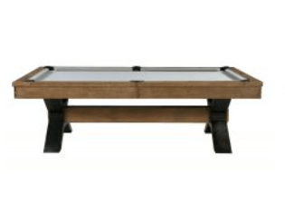 Nichols Pool Table
