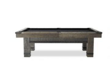 moorse pool table