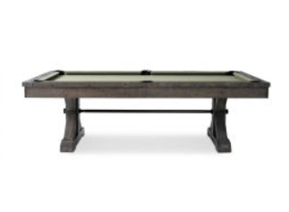 otis pool table